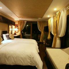 Отель Violet Cruise - Heritage Line комната для гостей фото 2