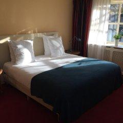 Отель De Kastanjehof комната для гостей