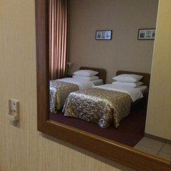Мини-Отель Колумб 3* Номер Комфорт с 2 отдельными кроватями фото 2