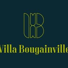 Отель Villa Bougainville by HappyCulture городской автобус