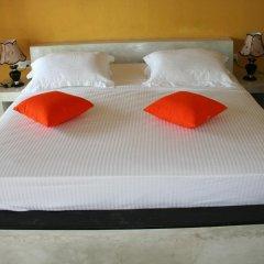 Отель Flower Garden Lake resort 3* Коттедж Делюкс с различными типами кроватей фото 6
