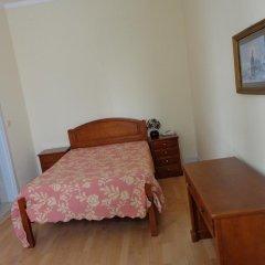Отель Residencial Portuguesa 3* Стандартный номер с 2 отдельными кроватями (общая ванная комната) фото 14