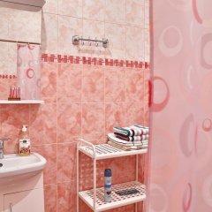 Хостел Флигель ванная фото 2