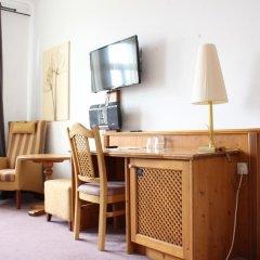 Hotel Branik 3* Стандартный номер с различными типами кроватей фото 3