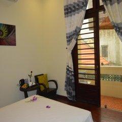 Отель Orchids Homestay 2* Номер Делюкс