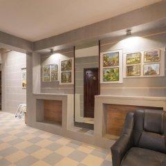 Гостиница Замок Домодедово интерьер отеля