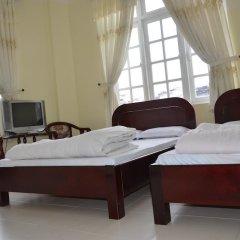 Camellia Hotel Dalat Стандартный номер с различными типами кроватей фото 4