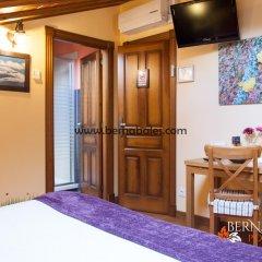 Отель Posada Bernabales удобства в номере