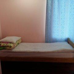 Хостел Оазис Центр Кровать в общем номере с двухъярусной кроватью фото 2