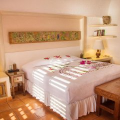 Отель La Casa Que Canta 5* Люкс Премиум с различными типами кроватей фото 4