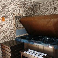 Отель Ikonomov Spa интерьер отеля фото 2