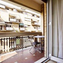 Отель Affittacamere Nansen 3* Стандартный номер с различными типами кроватей фото 9