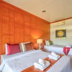 Отель Palm Beach Resort 3* Номер Делюкс с различными типами кроватей фото 5