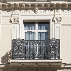 Отель Timhotel Opéra Blanche Fontaine 4* Представительский номер с различными типами кроватей фото 3