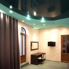 Бутик-отель Корал 4* Номер Делюкс с различными типами кроватей фото 5
