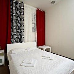 Гостиница Петровка 17 Номер Эконом с разными типами кроватей (общая ванная комната)