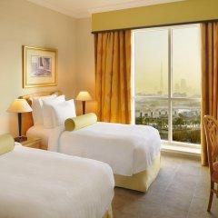 Апартаменты Marriott Executive Apartments Dubai Creek Апартаменты с различными типами кроватей фото 5