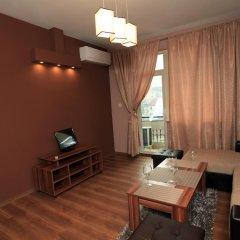 Отель Sofia City Flat комната для гостей фото 3