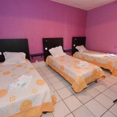 Hotel De La Poste Стандартный номер с различными типами кроватей (общая ванная комната) фото 2