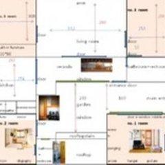 Отель Yeonwoo Guesthouse Стандартный номер с различными типами кроватей фото 20