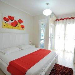 Отель International Iliria Дуррес комната для гостей фото 2