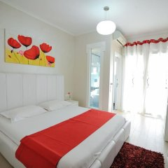 Iliria Internacional Hotel комната для гостей фото 2