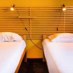 Romano Hostel Номер Эконом разные типы кроватей фото 3