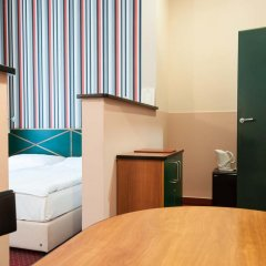 Отель Residence Mala Strana 3* Стандартный номер