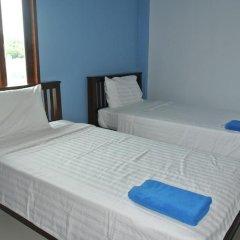 Отель Jomthong Guesthouse комната для гостей фото 4