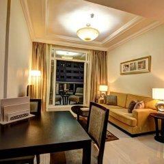 Adamo Hotel Apartments 3* Апартаменты с 2 отдельными кроватями фото 2