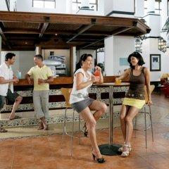 Отель Tui Magic Life Fuerteventura Испания, Джандия-Бич - отзывы, цены и фото номеров - забронировать отель Tui Magic Life Fuerteventura онлайн гостиничный бар