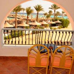 Отель Arabia Azur Resort 4* Полулюкс с различными типами кроватей фото 6