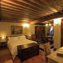 Mont Blanc Hotel Village 5* Номер Делюкс с различными типами кроватей фото 2