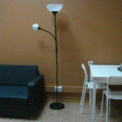 White Nights Hostel Стандартный номер с различными типами кроватей фото 8