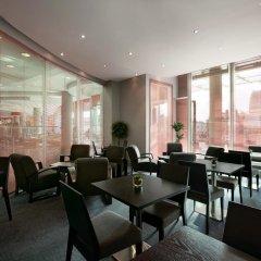 Отель Hilton London Angel Islington 4* Стандартный номер с различными типами кроватей фото 4