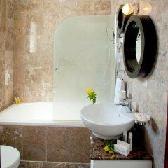 Отель Louis Althea Kalamies Villas Протарас ванная фото 2