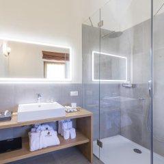 Hotel Ansitz Rungghof Аппиано-сулла-Страда-дель-Вино ванная