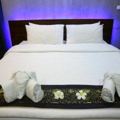Отель Baan Norkna Bangtao 3* Стандартный номер фото 15