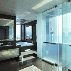 Отель Hyatt Centric Levent Istanbul ванная фото 2