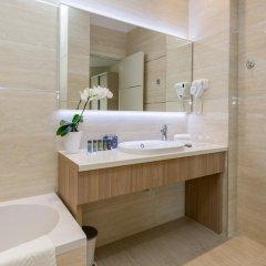 Hotel Fanat 4* Номер Делюкс с различными типами кроватей фото 3