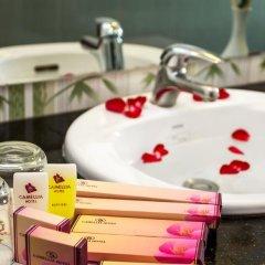 Camellia Boutique Hotel 3* Номер Делюкс с различными типами кроватей фото 21