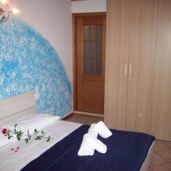 Отель Corallo Donizetti 2* Апартаменты с различными типами кроватей фото 2