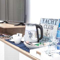 Отель Black Swan House Польша, Гданьск - отзывы, цены и фото номеров - забронировать отель Black Swan House онлайн в номере