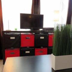 Апартаменты Brussels Louise Studio удобства в номере