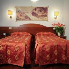 Hotel Accademia 3* Стандартный номер с двуспальной кроватью фото 3