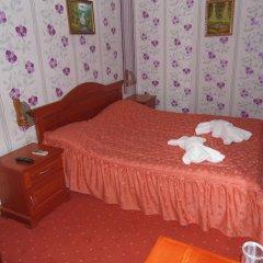 Отель Guest House Cheshmeto 3* Стандартный номер фото 2