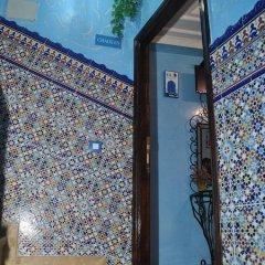 Отель Riad Dar Mesouda Марокко, Танжер - отзывы, цены и фото номеров - забронировать отель Riad Dar Mesouda онлайн сауна