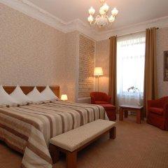 Отель Artis Centrum Hotels 4* Полулюкс с различными типами кроватей фото 7