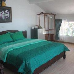 Отель Nong Nuey Rooms Таиланд, Ко Самет - отзывы, цены и фото номеров - забронировать отель Nong Nuey Rooms онлайн комната для гостей фото 4