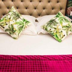 Отель Le Baldaquin Excelsior 3* Улучшенный номер с различными типами кроватей фото 9